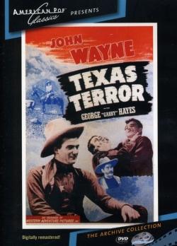 Texas Terror (DVD)