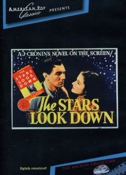 The Stars Look Down (DVD)