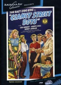Clancy Street Boys (DVD)