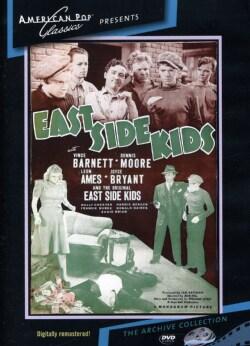 East Side Kids (DVD)