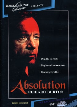 Absolution (DVD)
