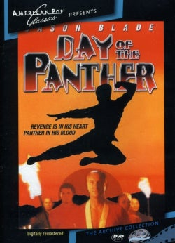 Day Of The Panther (DVD)