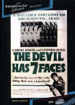 Devil Has Seven Faces (DVD)
