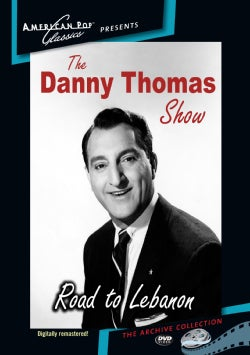 "The Danny Thomas Show: ""Road to Lebanon"" (DVD)"