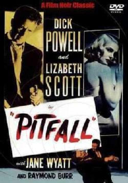 Pitfall (DVD)