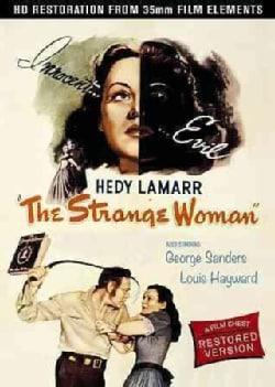 The Strange Woman (DVD)