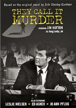 They Call It Murder (DVD)