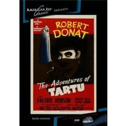 The Adventures Of Tartu (DVD)