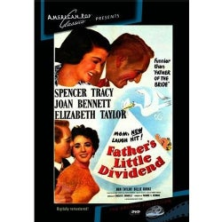Father's Little Dividend (DVD)
