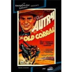 The Old Corral (DVD)