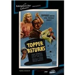 Topper Returns (DVD)