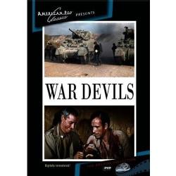 War Devils (DVD)