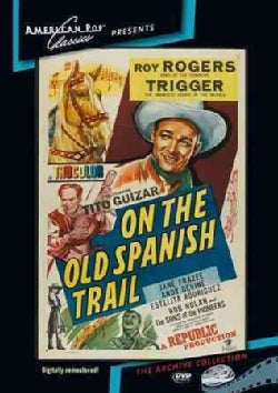 On The Old Spanish Trail (DVD)