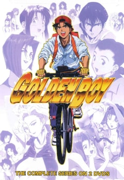 Golden Boy: The Complete Collection (DVD)