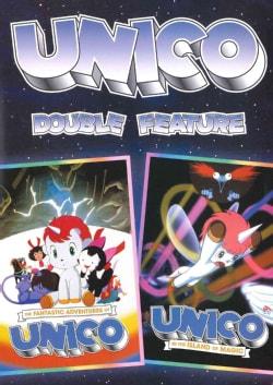 Unico Double Feature (DVD)