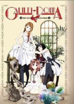 Galilei Donna Complete Collection (DVD)