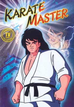 Karate Master: The Complete Collection