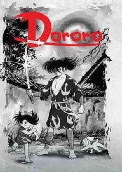 Dororo: The Complete Anime TV Series (DVD)