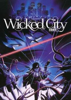 Wicked City (DVD)