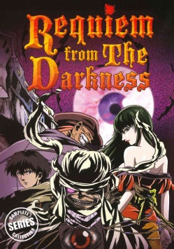 Requiem from The Darkness: Complete Collection (DVD)