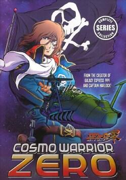 Cosmo Warrior Zero: The Complete Series