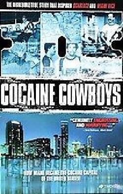 Cocaine Cowboys (DVD)