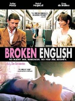 Broken English (DVD)