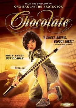 Chocolate (DVD)