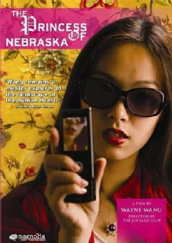 Princess Of Nebraska (DVD)