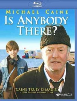 Is Anybody There? (Blu-ray Disc)