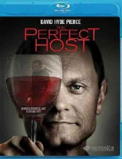 The Perfect Host (Blu-ray Disc)