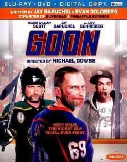 Goon (Blu-ray/DVD)