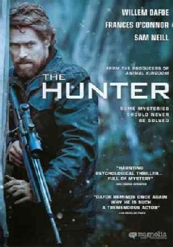 The Hunter (DVD)