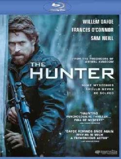 The Hunter (Blu-ray Disc)
