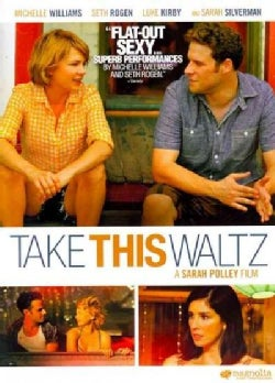 Take This Waltz (DVD)