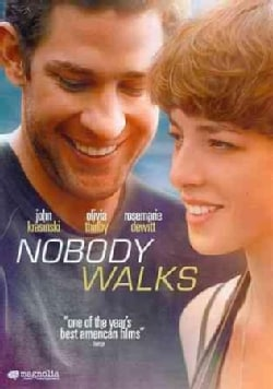 Nobody Walks (DVD)