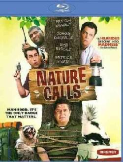 Nature Calls (Blu-ray Disc)