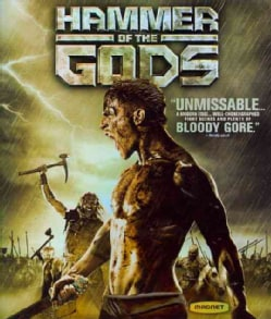 Hammer Of The Gods (Blu-ray Disc)