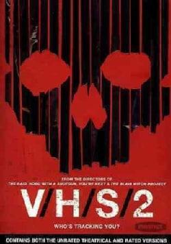 V/H/S/2 (DVD)