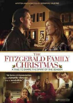 The Fitzgerald Family Christmas (DVD)