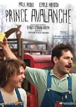 Prince Avalanche (DVD)