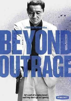 Beyond Outrage (DVD)