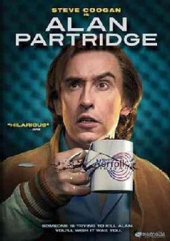 Alan Partridge (DVD)