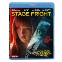 Stage Fright (Blu-ray Disc)