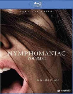 Nymphomaniac Vol. 1 (Blu-ray Disc)