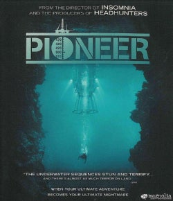Pioneer (Blu-ray Disc)