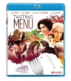 Tasting Menu (Blu-ray Disc)
