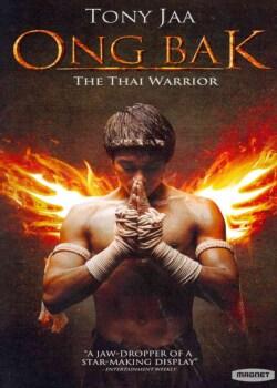 Ong Bak (DVD)