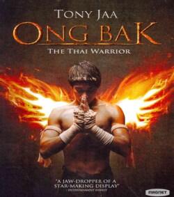 Ong Bak (Blu-ray Disc)