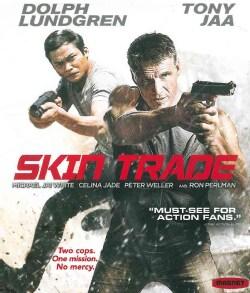 Skin Trade (Blu-ray Disc)